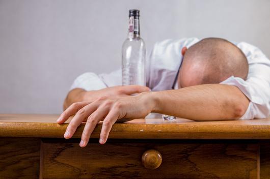 알코올의존
